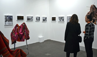 Espacio expositivo, exposiciones arte 2021 | StyleFeelFree