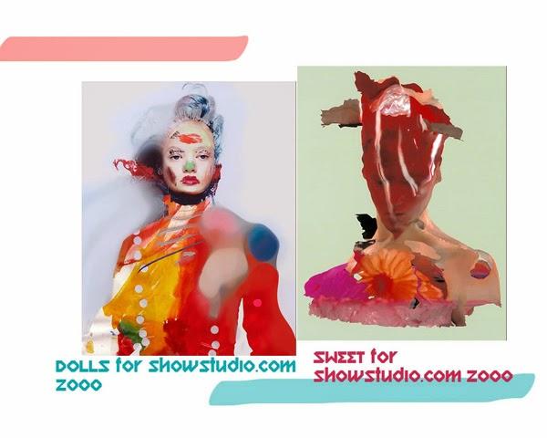 Nick Knight | Showstudio | StyleFeelFree