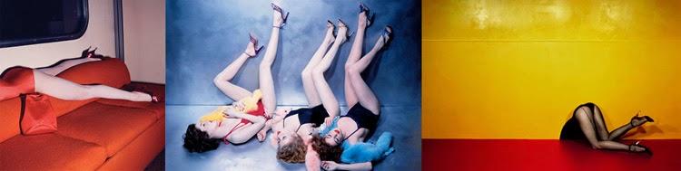 Exposición de Guy Bourdin | Stylefeelfree