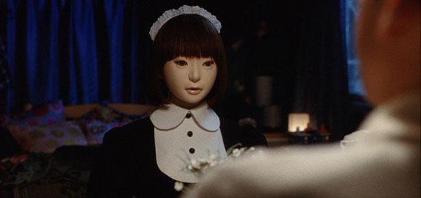 Cine japonés: el plan perfecto