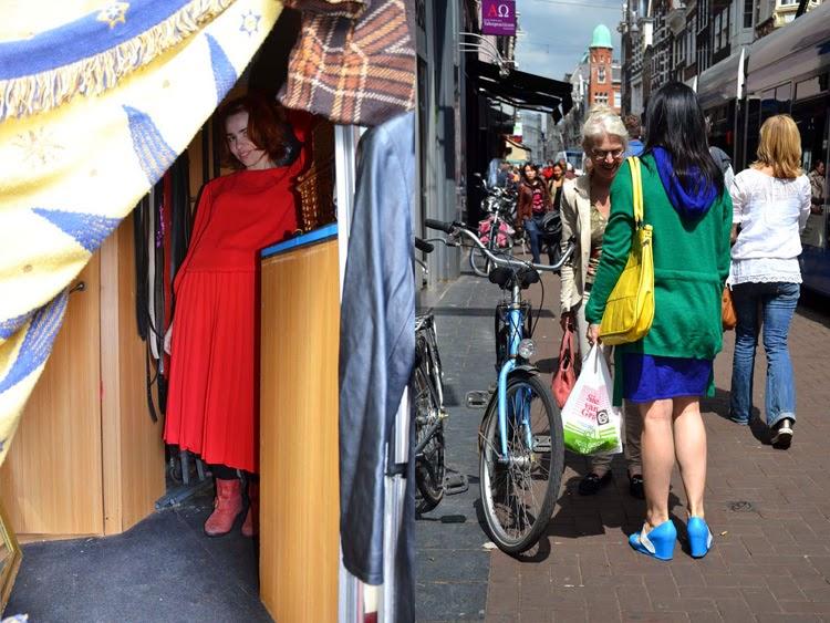 Amsterdam en fotos   Países Bajos   Stylefeelfree