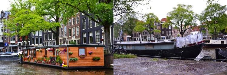una vida entre canales | Países Bajos | Stylefeelfree