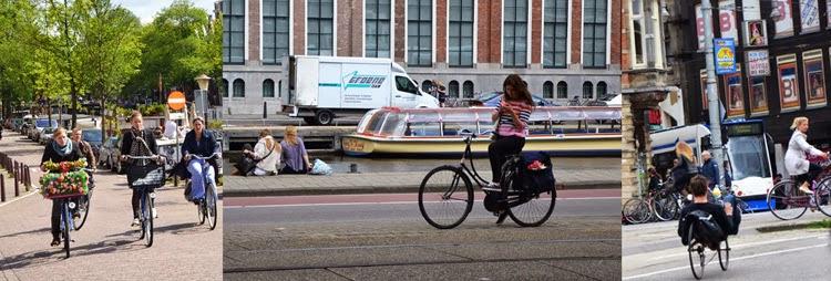 una vida entre canales y bicicletas | Países Bajos | Stylefeelfree