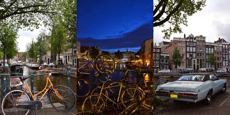 Amsterdam | Países Bajos | Stylefeelfree