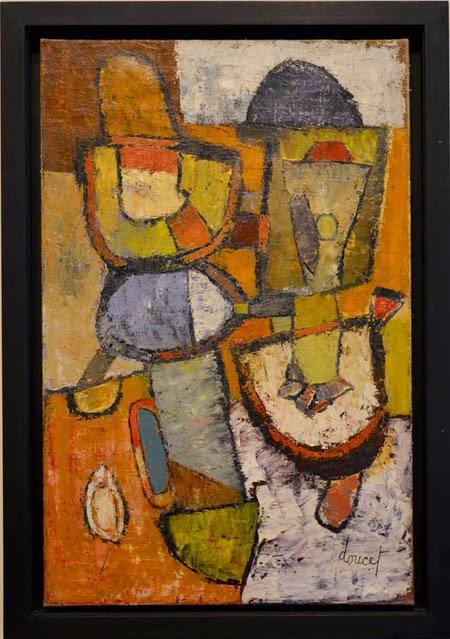 Retrospectiva Jacques Doucet | Museo Cobra Ámsterdam | Stylefeelfree