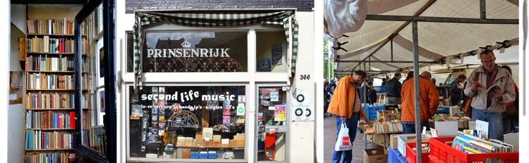 Ámsterdam de tiendas vintage | Stylefeelfree