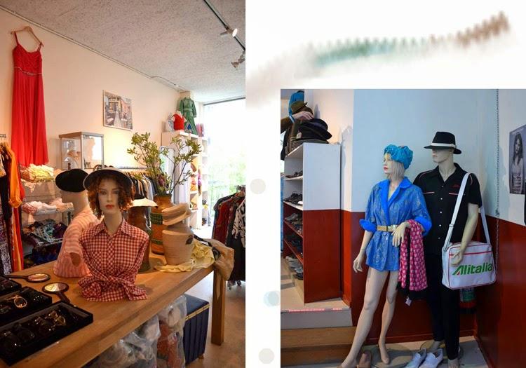 Ámsterdam de tiendas | Stylefeelfree