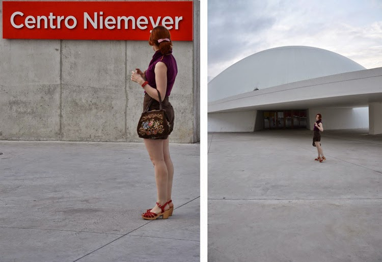 Niemeyer en fotos | Asturias | Stylefeelfree