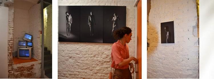 Exposición Markus Rico | StyleFeelFree