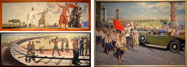 Exposición La caballería roja   La Casa Encendida Madrid   Stylefeelfree