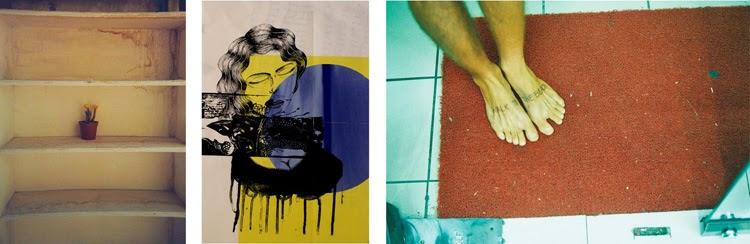 Francisco Javier Rendueles | Melanie Terriza | Stylefeelfree
