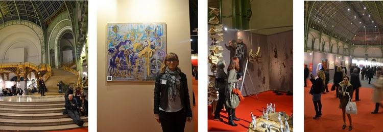 Art en Capital | Grand Palais Paris | Stylefeelfree