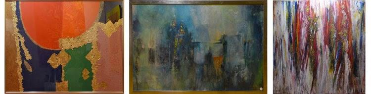M.Tomoe, A. Raulhac, Ben-Yahia | Grand Palais Paris | Stylefeelfree