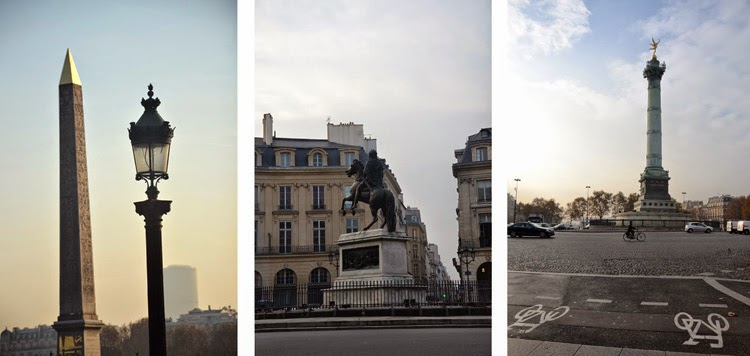 Paris Lifestyle en fotos | Stylefeelfree