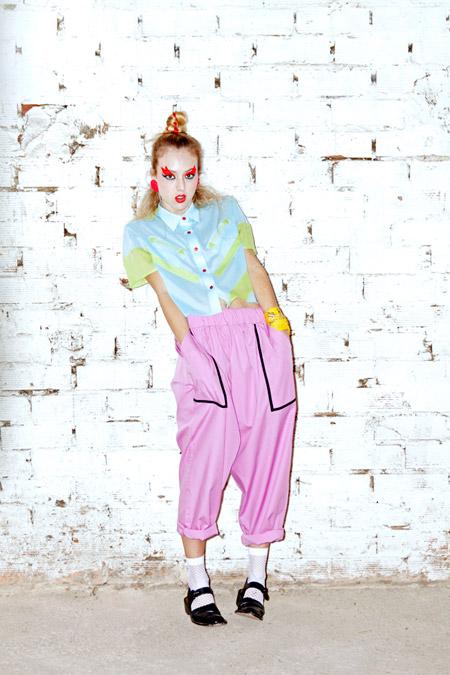 Flow Colour Hit | Xoanyu