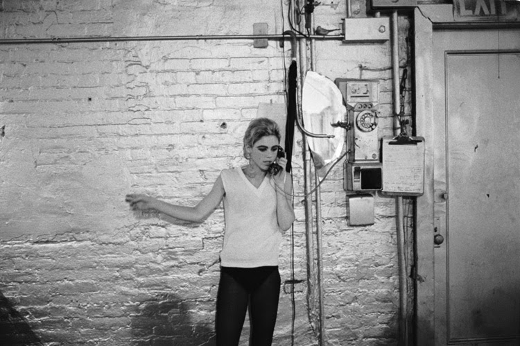 Edie Sedgwick | The Factory | Andy Warhol | Stylefeelfree