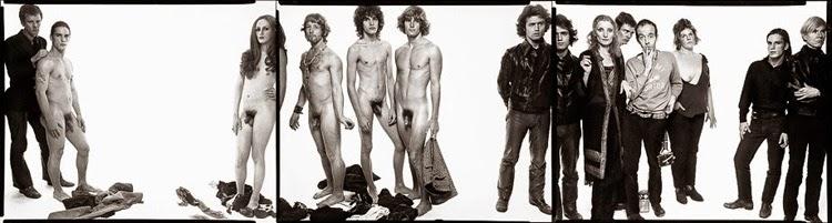 Richard Avedon | Andy Warhol | Stylefeelfree