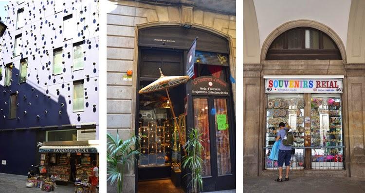 Lifestyle verano en Barcelona | Stylefeelfree