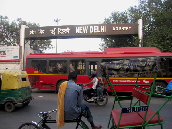 Nueva Delhi | India | Stylefeelfree