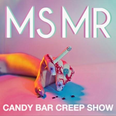 MS MR, estética de Tumblr