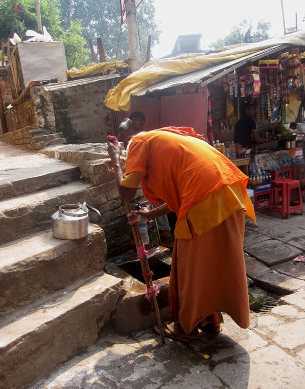 Varanasi Uttar Pradesh ciudad sagrada del hinduismo | Stylefeelfree