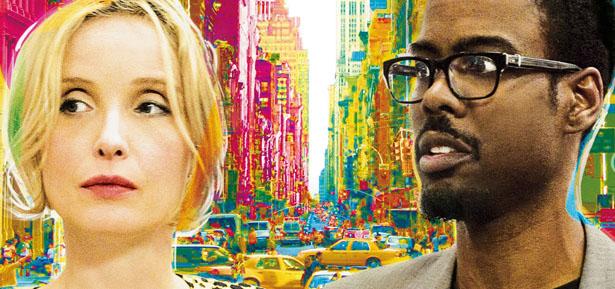 Dos días en Nueva York | Sobre el amor, la familia y sus derivados