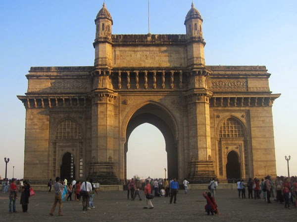 Gateway | Mumbai | India | Stylefeelfree