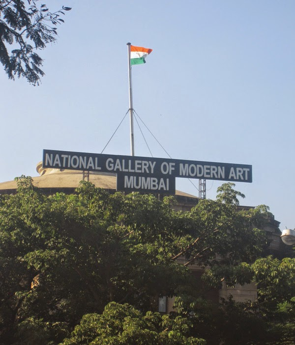 National Gallery of Modern Art | Mumbai | India | Stylefeelfree