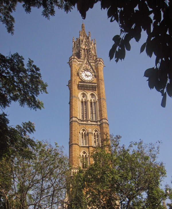 Rajabai Clock Tower | India | Stylefeelfree