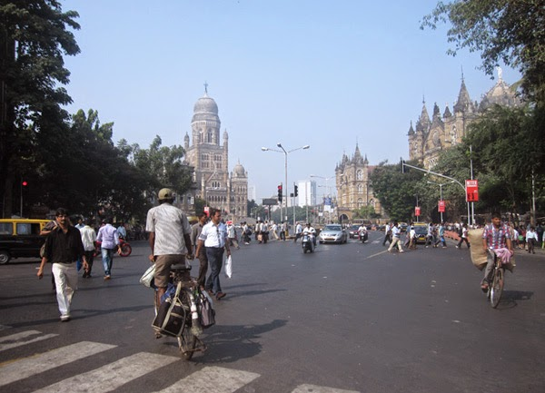 Mumbai | India | Stylefeelfree