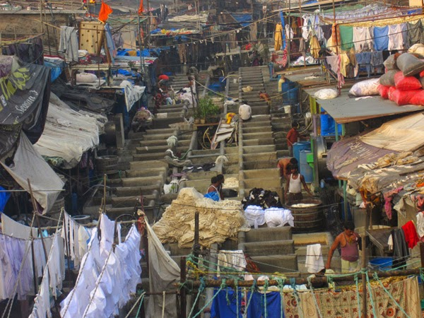Mahalaxmi Dhobi Ghat | India | Stylefeelfree
