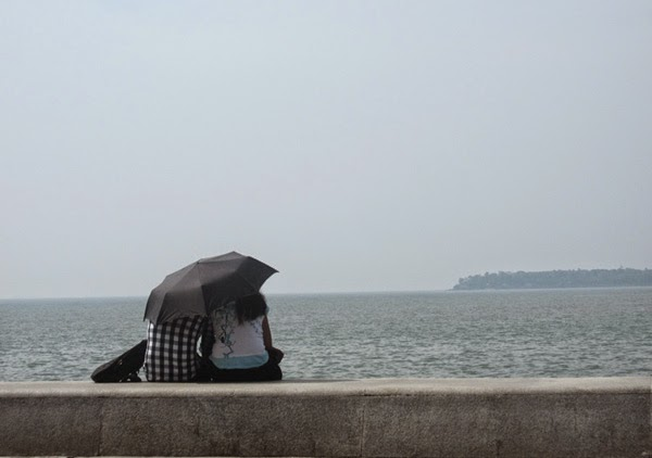 Marine Drive | India | Stylefeelfree