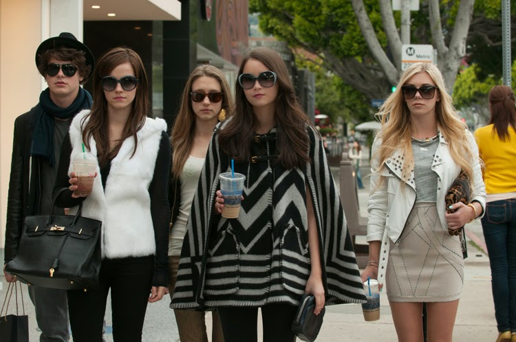 The Bling Ring | Stylefeelfree