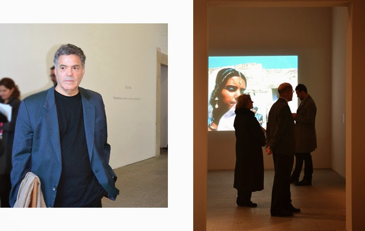 Amos Gitai | Museo Reina Sofía | stylefeelfree