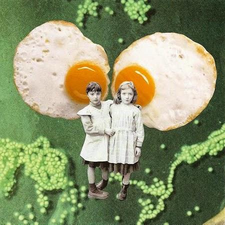 Leonis Ogour   el huevo en el arte   Stylefeelfree