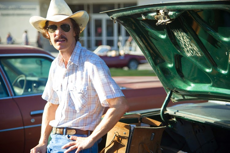 Dallas Buyers Club |StyleFeelFree