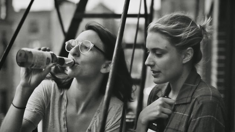 Frances Ha | Stylefeelfree
