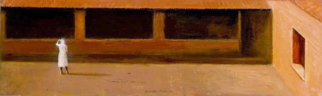 Exposición de F. Menéndez-Moran en Galería Antonio de Suñer | Stylefeelfree
