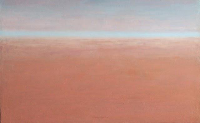 Francisco Menéndez-Moran. La síntesis del paisaje en soledad