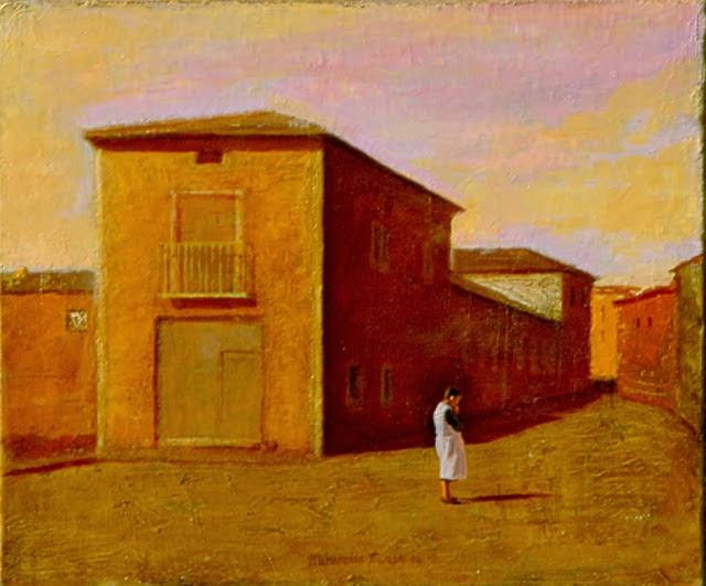 Exposición de Francisco Menéndez-Moran en Galería Antonio de Suñer | Stylefeelfree