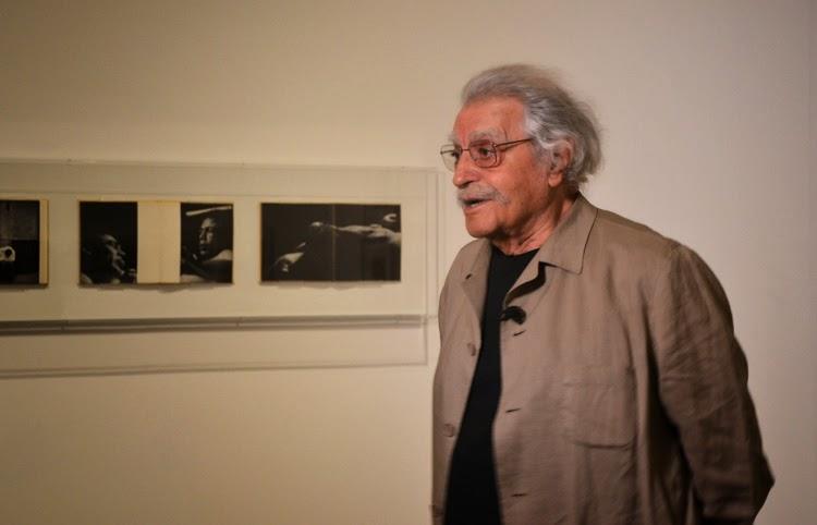 Exposición Fotos y Libros | Museo Reina Sofía | StyleFeelFree