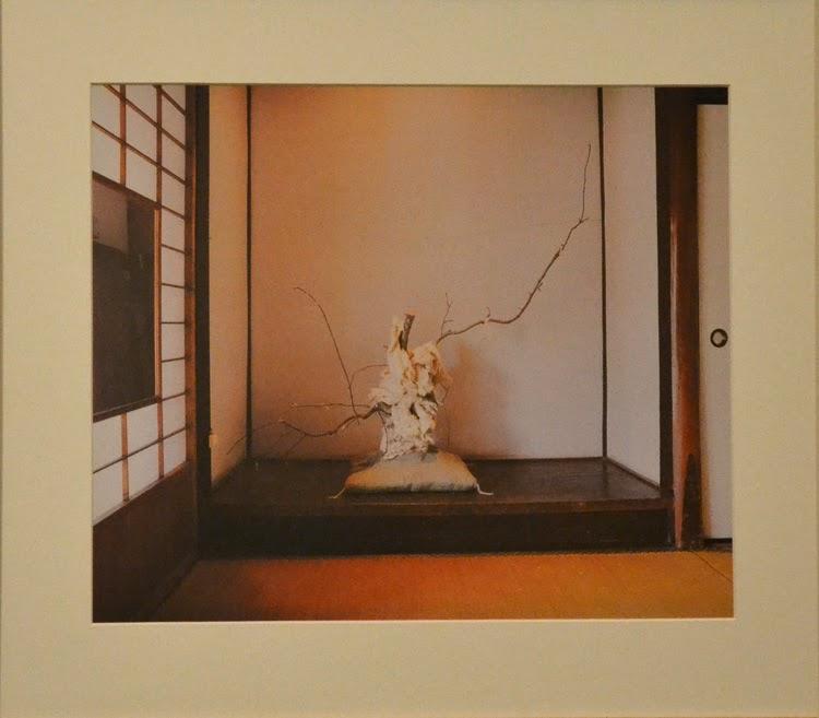 Obra: David Hammons Yamaguchi Serie Quiet Purpose, 1997-1998 | Stylefeelfree