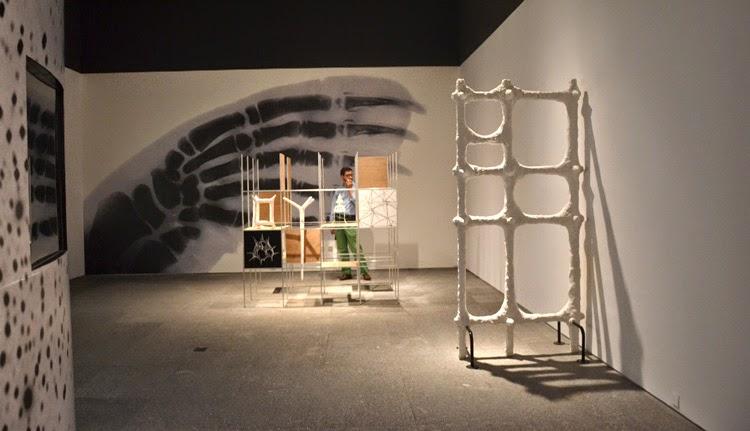 Growth and Form en el Museo Reina Sofía de Madrid | Stylefeelfree