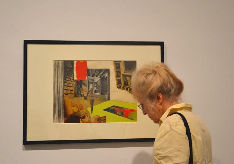 Richard Hamilton en el Museo Reina Sofía de Madrid | Stylefeelfree