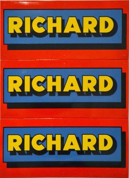 Richard Hamilton en el Museo Reina Sofía | Stylefeelfree