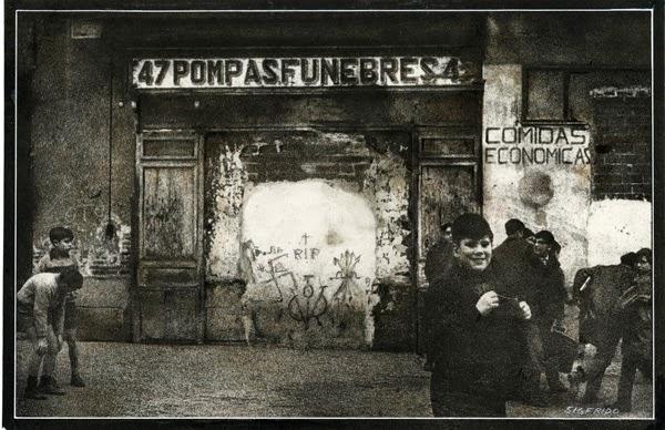 Obra de Sigfrido de Guzmán, 1968  | Colectivo La palangana | Stylefeelfree