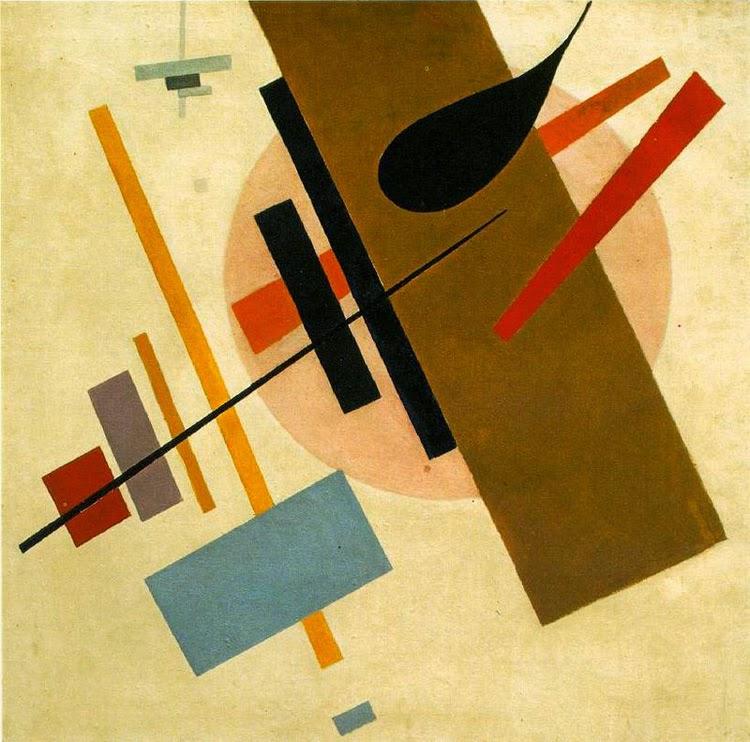 Kazimir Malévich en Tate Modern | stylefeelfree