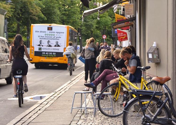 Salir en Copenhague: locales para vivir el underground