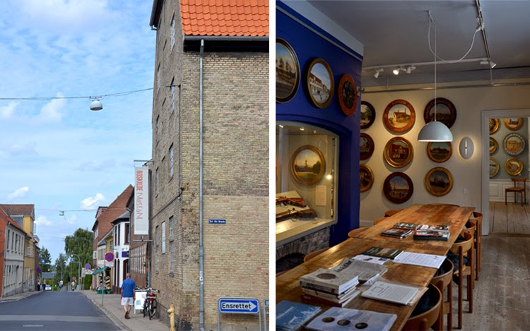 Museo de Historia en Roskilde, Dinamarca | stylefeelfree