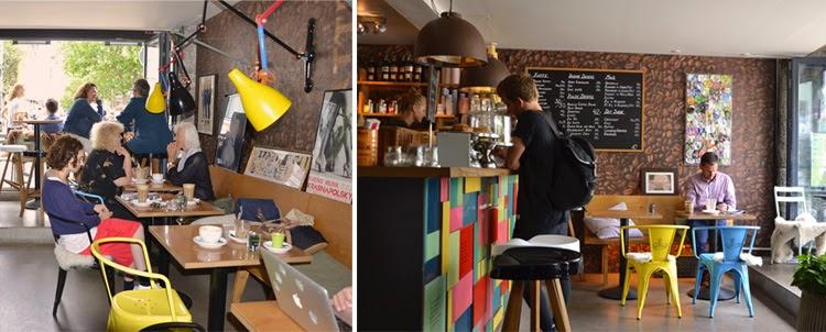 Gothersgade | Copenhague, Vesterbro y Norrebro | stylefeelfree